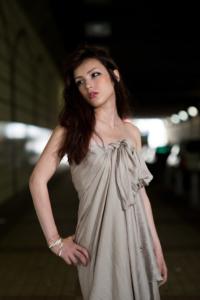 ファッションスタイリスト丸山朱穂の作品