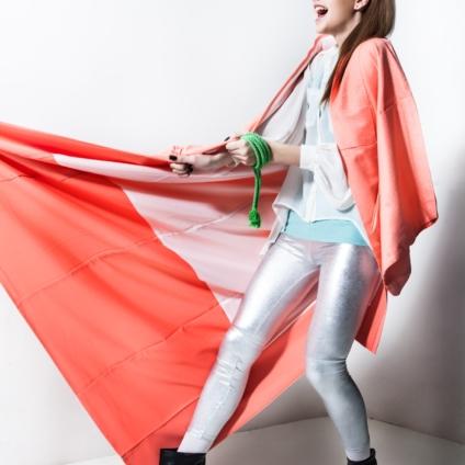 ファッションスタイリスト益丸宗大の作品
