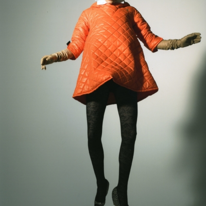 ファッションスタイリストナベトモの作品