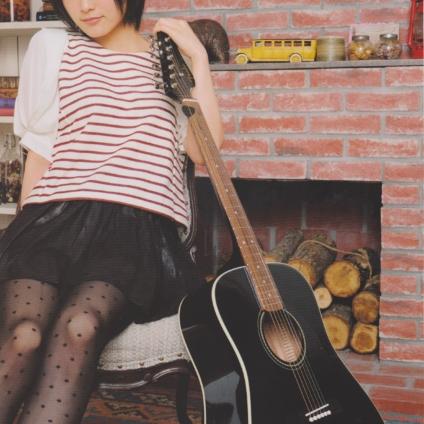 ファッションスタイリスト須田遥華の上がり