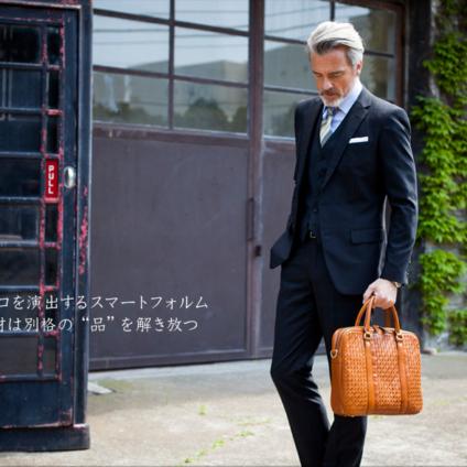 ファッションスタイリスト山本裕二の上がり