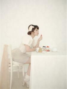 ファッションスタイリスト青木夕子の作品