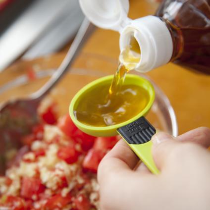 フードスタイリスト津幡ともこの作品-Cooking tomato Ginger Source
