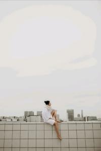 ファッションスタイリスト中塚諒太郎の作品