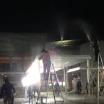 織田画works<雨降り>